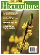 Horticulture Magazine 3/1/2016