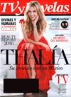Tv Y Novelas Magazine | 3/1/2016 Cover