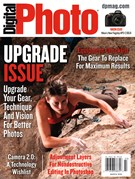 Digital Photo Magazine 3/1/2016