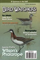 Bird Watcher's Digest Magazine 3/1/2016