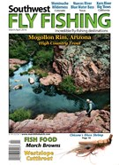 Southwest Fly Fishing Magazine 3/1/2016