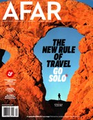 AFAR Magazine 3/1/2016