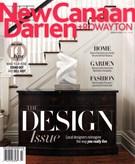 New Canaan Darien Magazine 3/1/2016