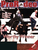 Pro Rodeo Sports News Magazine 2/26/2016