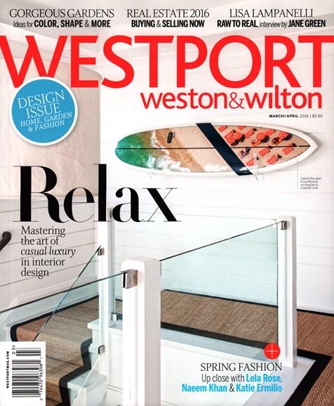 Westport Cover - 3/1/2016