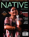 Native Peoples Magazine | 3/1/2016 Cover