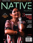 Native Peoples Magazine 3/1/2016