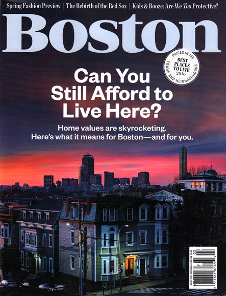 Boston Cover - 3/1/2016