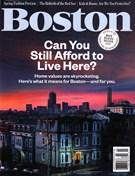 Boston Magazine 3/1/2016