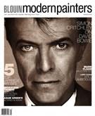 Modern Painters Magazine 3/1/2016