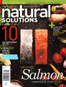 Natural Solutions Magazine 2/1/2016
