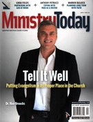 Ministry Today Magazine 3/1/2016