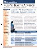 Men's Health Advisor 4/1/2016