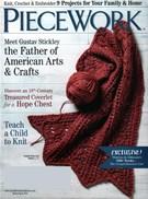 Piecework Magazine 3/1/2016