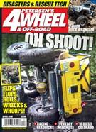 4 Wheel & Off-Road Magazine 4/1/2016