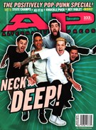 Alternative Press Magazine 4/1/2016