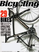 Bicycling Magazine 4/1/2016