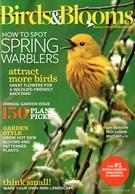 Birds & Blooms Magazine 4/1/2016