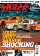 Circle Track Magazine 4/1/2016