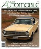 Collectible Automobile Magazine 4/1/2016