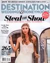 Destination Weddings & Honeymoons   4/1/2016 Cover