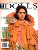 Dolls Magazine 4/1/2016