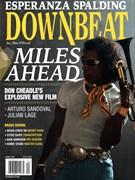 Down Beat Magazine 4/1/2016