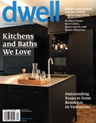 Dwell Magazine 4/1/2016