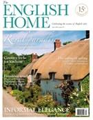 English Home Magazine 4/1/2016