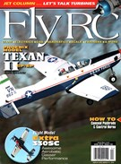 Fly RC Magazine 4/1/2016