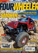 Four Wheeler Magazine 4/1/2016