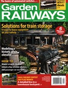 Garden Railways Magazine 4/1/2016