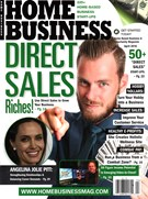 Home Business Magazine 4/1/2016