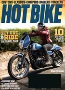 Hot Bike Magazine 4/1/2016