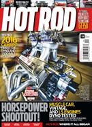 Hot Rod Magazine 4/1/2016