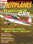 Kit Planes Magazine 4/1/2016
