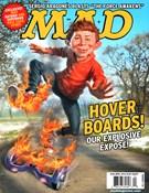 Mad Magazine 4/1/2016