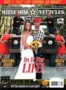 Military Vehicles Magazine 4/1/2016