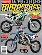Motocross Action Magazine 4/1/2016