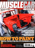 Muscle Car Review Magazine 4/1/2016