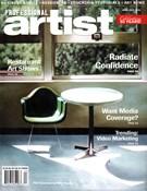 Professional Artist Magazine 4/1/2016