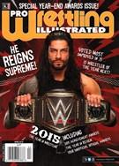 Pro Wrestling Illustrated 4/1/2016