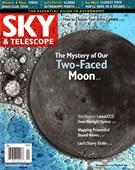 Sky & Telescope Magazine 4/1/2016