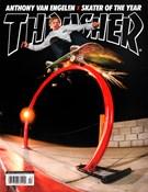 Thrasher Magazine 4/1/2016