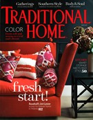 Traditional Home Magazine 4/1/2016