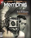 Memphis Magazine 3/1/2016
