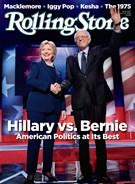 Rolling Stone Magazine 3/24/2016