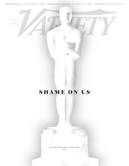 Variety Cover - 1/26/2016