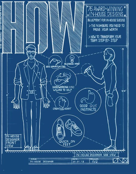 How Cover - 1/1/2013