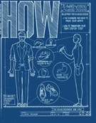 HOW Design Magazine 1/1/2013